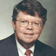 Headshot of William R. Wilkerson