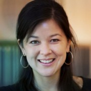Headshot of Jennifer L. Chiu