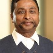 Headshot of Ammasi Periasamy