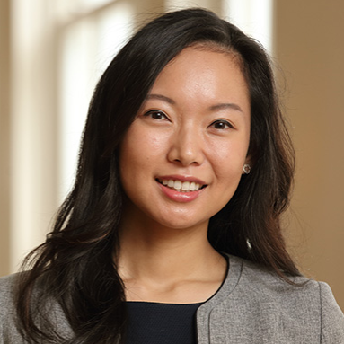 Headshot of Tami Kim