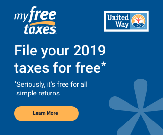 Indulge in free tax filing with MyFreeTaxes
