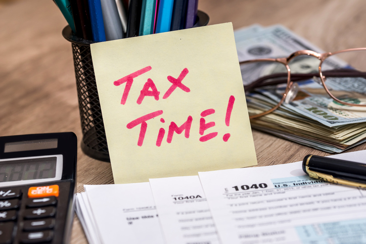 For 50 years, Volunteer Income Tax Assistance (VITA) programs have provided free tax prep to millions of low- and moderate- income U.S. households.