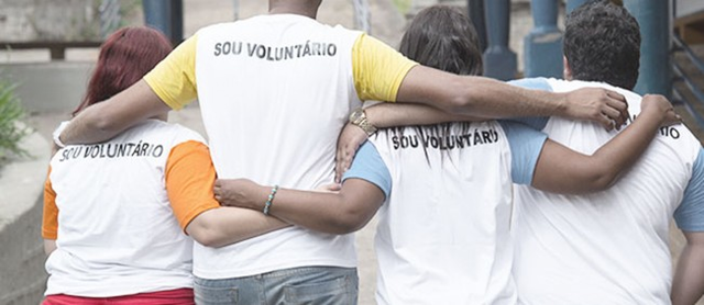 Volunteering, the one thing you can do to help achieve all your New Year's resolutions