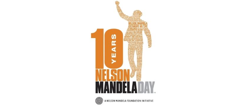 As we honor Nelson Mandela Day, we have an opportunity to honor the values Mandela lived his life by.