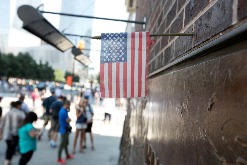 As we remember September 11th, we must turn a day of tragedy into a day of doing good and building connection in our communities.