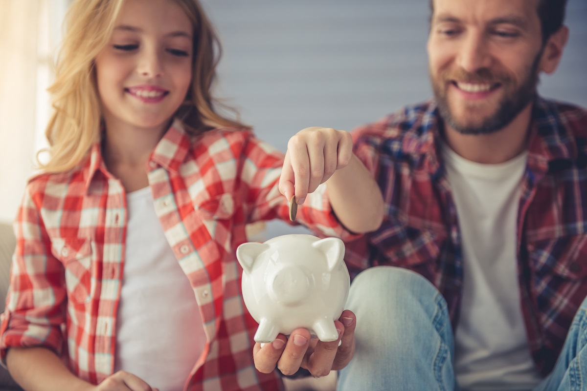 Saving is an important part of financial stability and there are steps you can take to make saving easier – even while paying back debt.