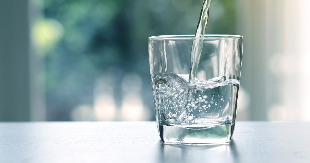 Helpful tips to ensure your own drinking water isn't tainted with harmful toxins.