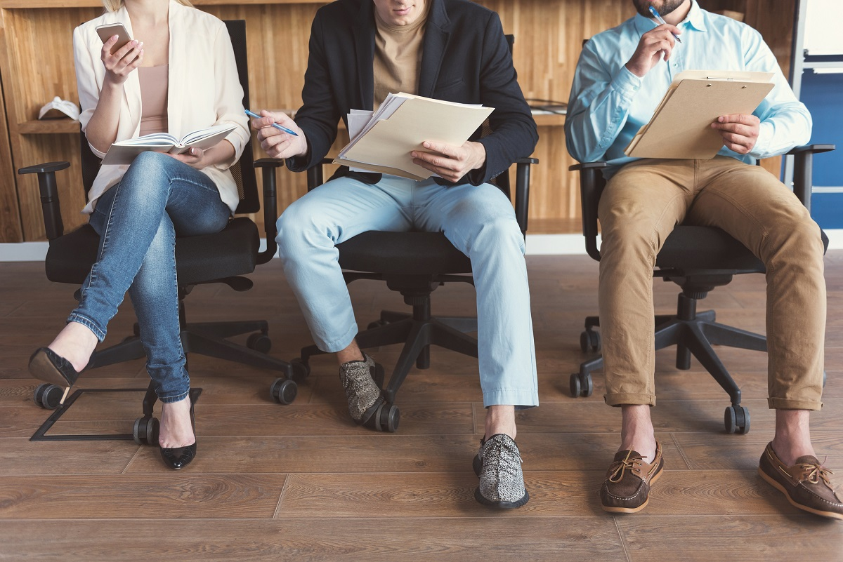 With graduation season fast approaching and job seekers flooding the market, companies are leveraging their unique benefits to attract top talent.