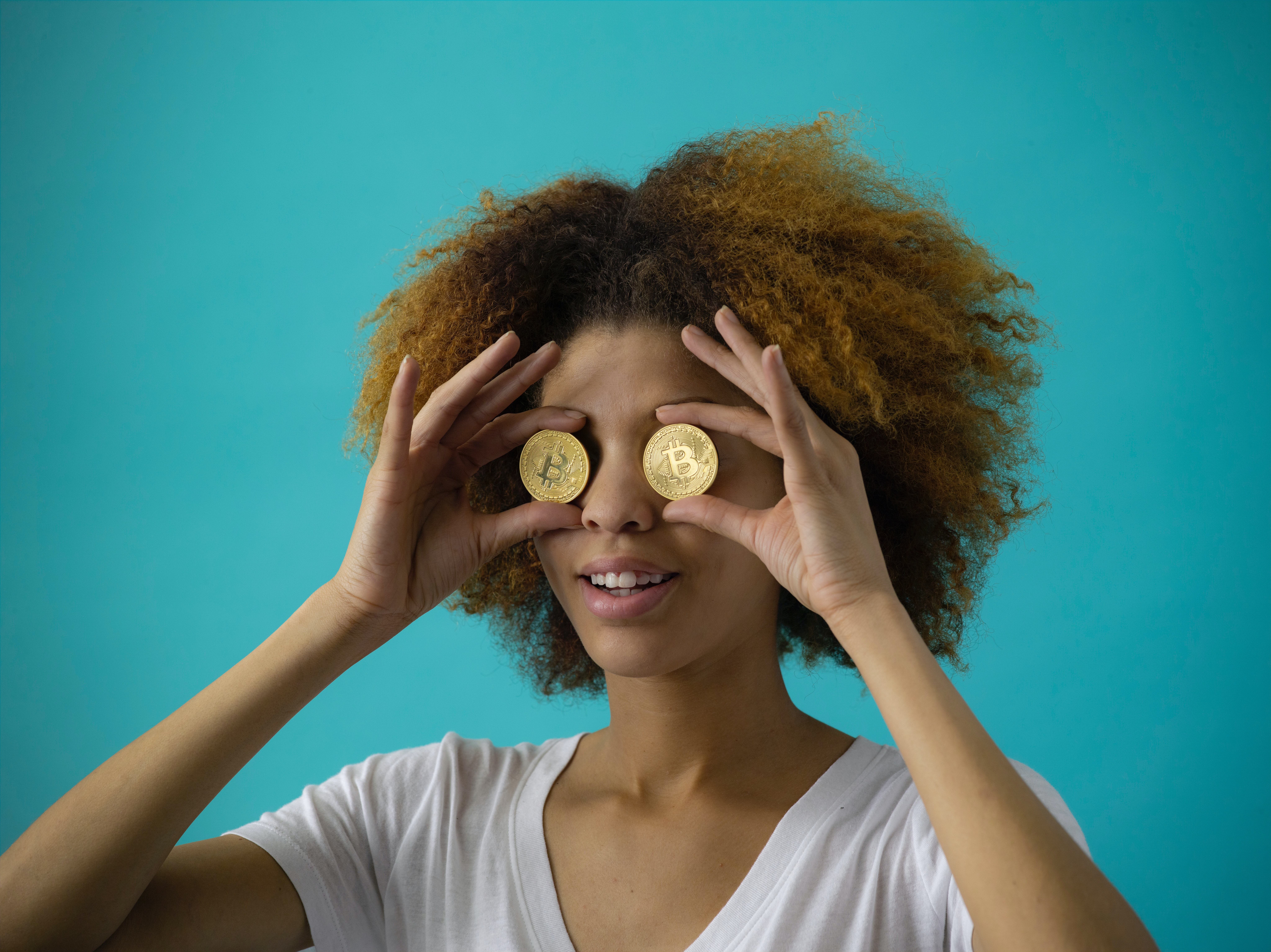 Investing in cryptocurrency. has a strong return. So does Investing in United Way.