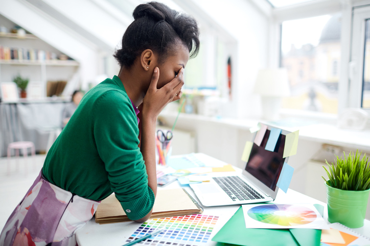 The effects of too much stress have severe impact on your health and your ability to have a happy, healthy and productive life.
