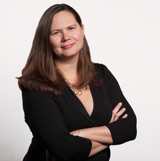 Christina Wodtke