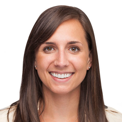 Rebecca Ussai