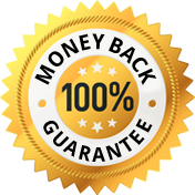 This program is backed by a 100% money back guarantee for 60 full days from your original purchase
