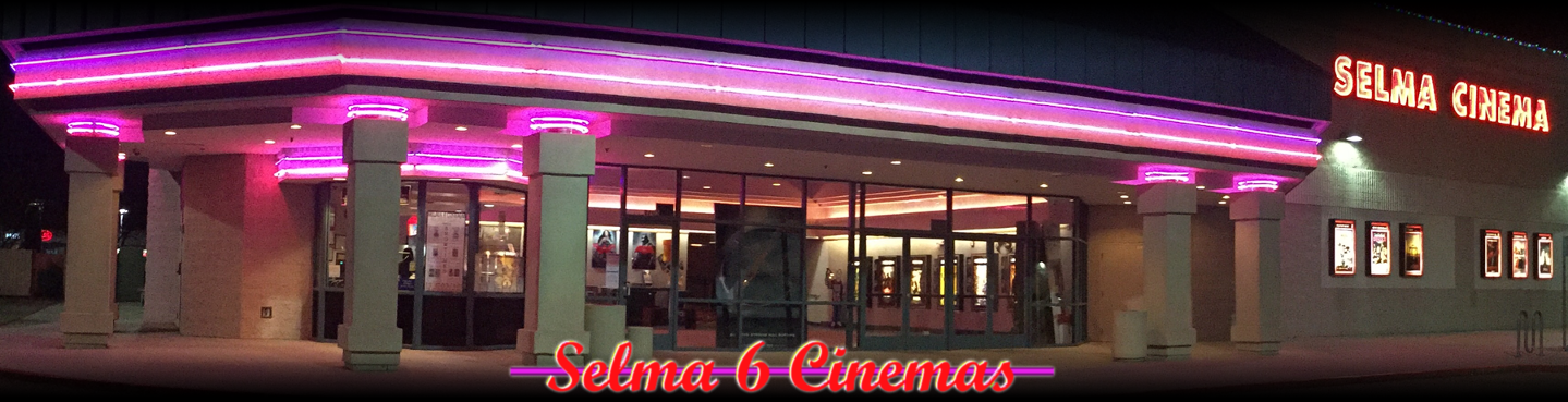 Selma Six Cinema