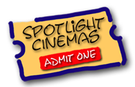 Spotlight Cinemas St. Andrews