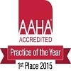 AAHA Practice of the Year 2015