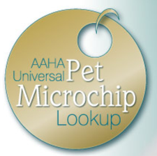Microchip Look-Up
