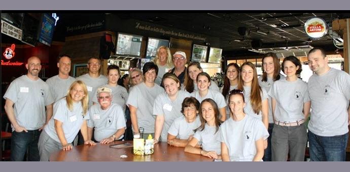 Harry Buffalo Fundraiser Animal Clinic Angel Fund