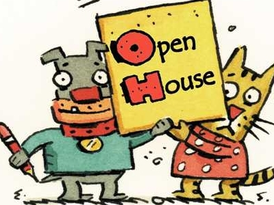 Our Annual Open House Event!