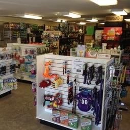 Hickory Pet Supply