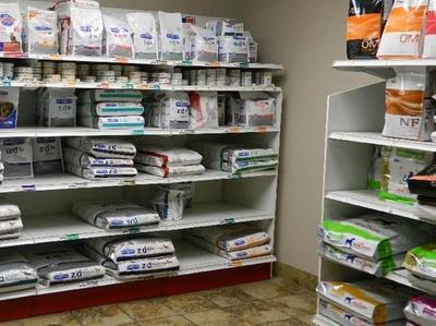 Prescription foods