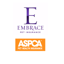 Pet Insurance Logos
