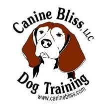 Canine Bliss Logo