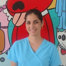 Leidy Perez