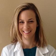 Dr Katharine Semmens