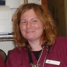Morgan Klink - Veterinary Technician