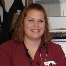 Carly Walters - Veterinary Technician