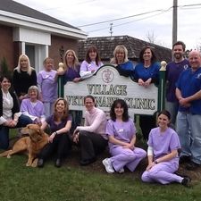 Village Veterinary Clinic, AAHA Accredited