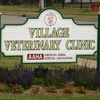 Village Veterinary Clinic,Huston,AAHA Accredited