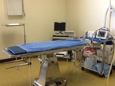 Surgery Suites