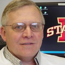 Dr. Larson, DVM