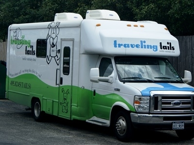 Our Mobile Clinic