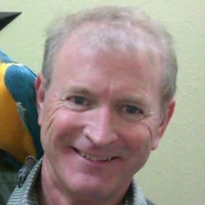 Steve  Pirkey