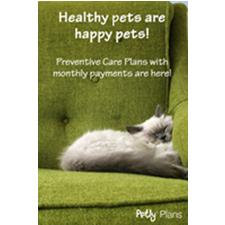 Petly Preventive Care Plans
