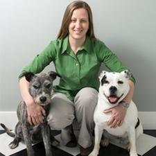 Dr. Larisa Bierds, DVM