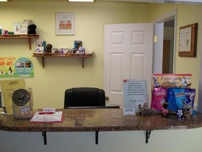 Client Service Desk