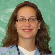 Dr. Julie Sherman