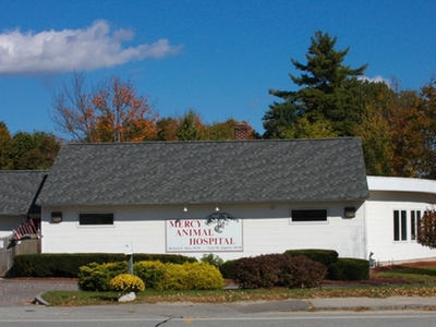 Mercy Animal Hospital Merrimack, NH