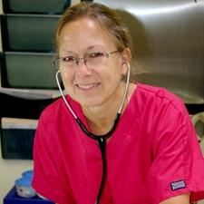 Dr. Vicki Dapolito