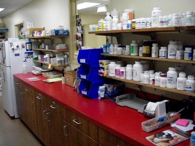 Millersville Animal Hospital Pharmacy