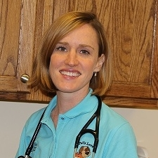 Dr. Holbert