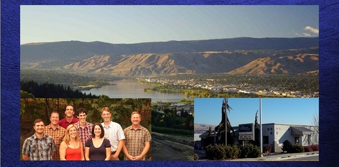 Our clinic doctors and the Wenatchee Valley