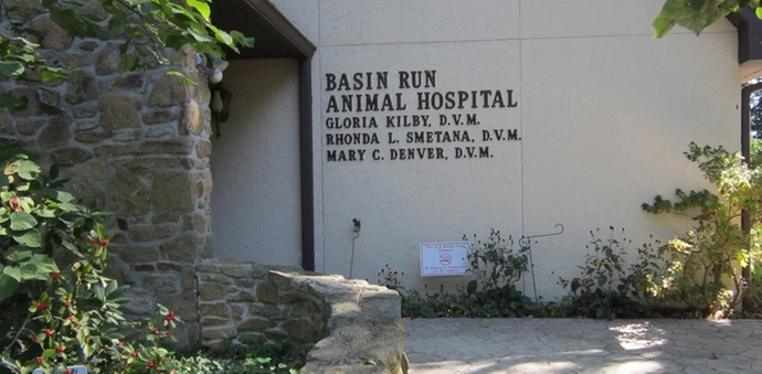 Basin Run Animal Hospital