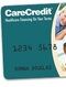We accept CareCredit! Apply here!
