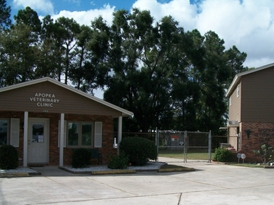 Apopka Veterinary Clinic
