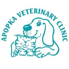Apopka Vet Logo
